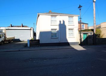 Thumbnail 3 bed terraced house to rent in Fair Street, St. Columb