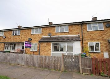Thumbnail 3 bed terraced house for sale in Pease Way, Newton Aycliffe