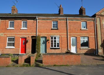 Thumbnail 2 bed terraced house for sale in Chapel Street, Long Lawford, Rugby