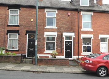 Thumbnail 2 bed terraced house for sale in Stockport Road, Gee Cross, Hyde