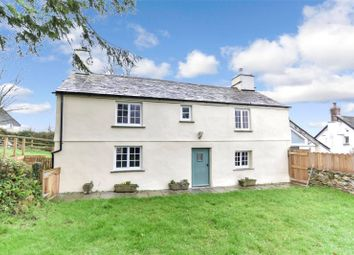3 bed detached house for sale in Badgall, Launceston PL15