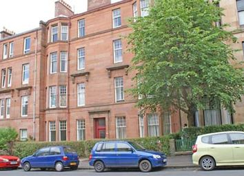 Thumbnail 1 bed flat to rent in Mingarry Street, North Kelvinside