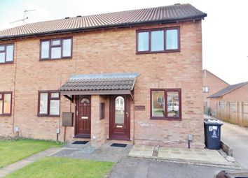 Thumbnail 2 bedroom end terrace house to rent in Sandpiper Bridge, Swindon