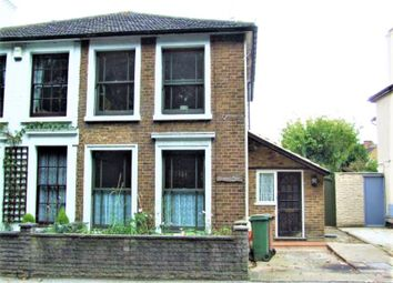 Thumbnail 2 bedroom cottage to rent in Ewell Road, Cheam