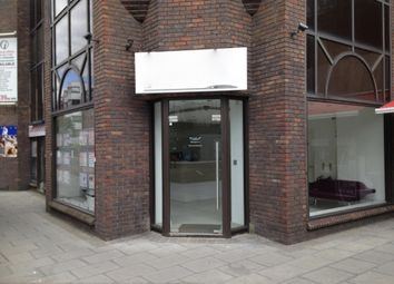 Thumbnail Commercial property to let in Eastern Road, Gidea Park, Romford