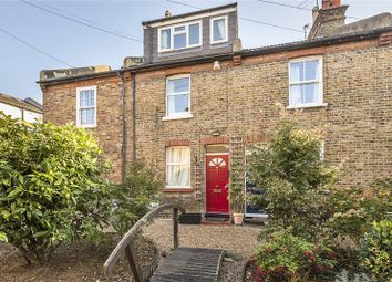 Thumbnail 3 bed terraced house for sale in Wrotham Road, Ealing