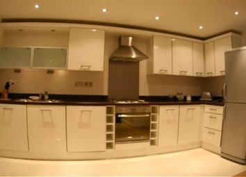 Thumbnail 2 bed flat to rent in Frappell Court, Grand Central, Warrington