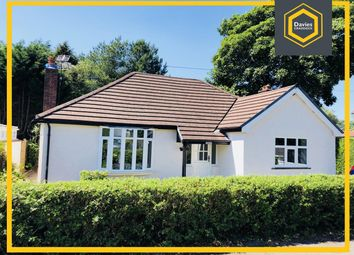 Thumbnail 2 bed detached bungalow for sale in The Links, Burry Port, Pembrey