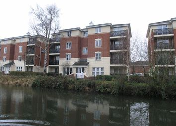 Thumbnail 2 bed flat for sale in Luanne Close, Cradley Heath