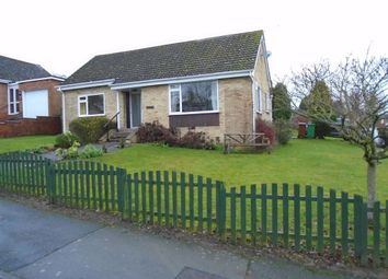 Thumbnail 3 bedroom bungalow to rent in Falloden, Maserfield, Maserfield, Oswestry, Shropshire