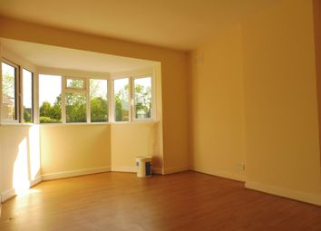 Thumbnail 2 bed flat to rent in Hatchford Brook Road, Solihull