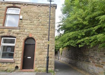Thumbnail 2 bed end terrace house to rent in South Shore Street, Church, Accrington