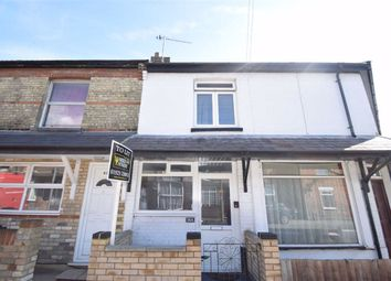 Thumbnail 3 bed flat for sale in Leavesden Road, Watford