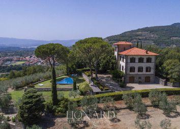 Thumbnail 10 bed villa for sale in Loro Ciuffenna, Arezzo, Toscana