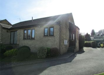 Thumbnail 2 bed semi-detached bungalow to rent in Mile End, Meltham, Holmfirth
