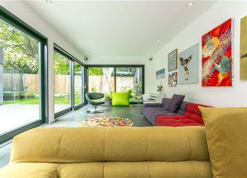 Crescent Wood Road, London SE26 property