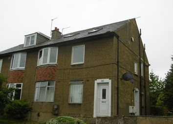 Thumbnail 4 bed maisonette to rent in Carrick Knowe Terrace, Edinburgh EH12,