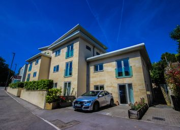 Thumbnail 2 bed flat for sale in Millenium Court, Wellsway, Bath