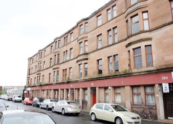 Thumbnail 1 bed flat for sale in 258, Stevenson Street, Flat 2-2, Glasgow G402Ru