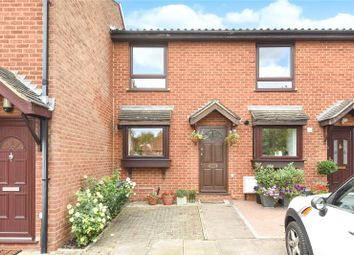 2 bed terraced house for sale in Fincham Close, Ickenham, Uxbridge, Middlesex UB10