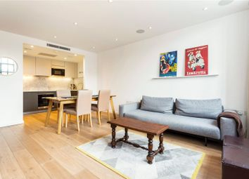 Thumbnail 1 bed flat for sale in Highgate Road, Kentish Town, London