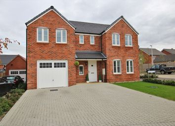 5 bed detached house for sale in 2 Potter Way, Winnersh, Wokingham, Berkshire RG41