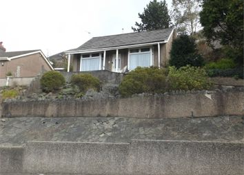 Thumbnail 2 bedroom detached bungalow for sale in Tydraw Hill, Port Talbot