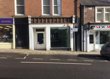 Thumbnail Retail premises to let in 21 Allan Street, Blairgowrie