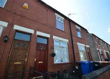 2 bed terraced house to rent in Melbourne Street, Reddish, Stockport SK5