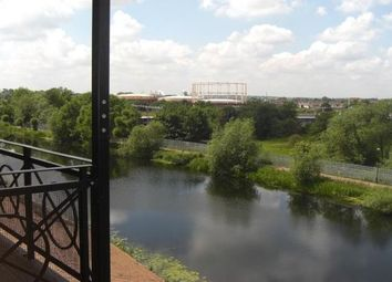Thumbnail 2 bedroom flat to rent in Palgrave Road, Bedford