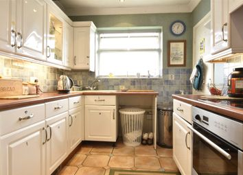 Thumbnail 2 bed flat for sale in The Ridgeway, Horley, Surrey