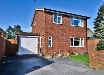 3 bed detached house for sale in Kaywood Close, Langley, Slough SL3