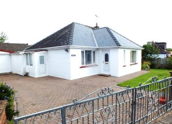 Thumbnail 3 bedroom detached bungalow for sale in South View, School Lane, Penally, Tenby