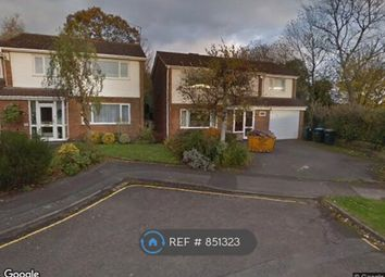 Room to rent in Blackthorn Close, Coventry CV4