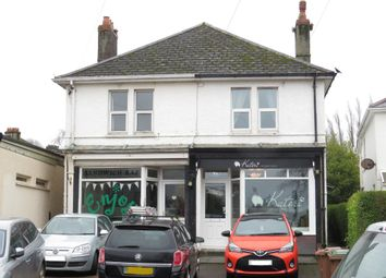 Thumbnail 2 bedroom flat for sale in Church Road, Plymstock, Plymouth