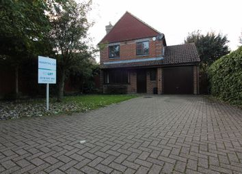 Thumbnail 4 bed detached house to rent in Winston Close, Spencers Wood, Reading