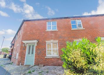 Thumbnail 3 bed semi-detached house for sale in Kepwick Road, Hamilton, Leicester