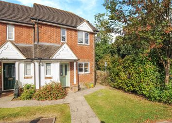 Thumbnail 3 bed end terrace house to rent in Lyon Oaks, Warfield, Berkshire