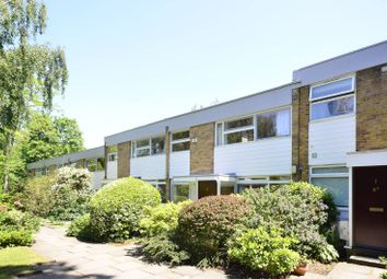 Thumbnail 4 bed terraced house to rent in Westrow, Putney