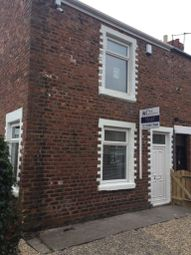 Thumbnail 2 bed end terrace house to rent in Johnson Street, Eldon Lane, Bishop Auckland