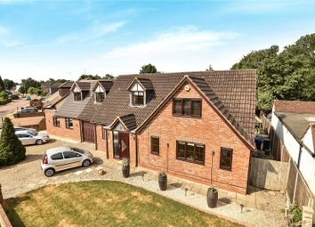 Thumbnail 5 bed detached house for sale in Willow Crescent West, Denham, Buckinghamshire