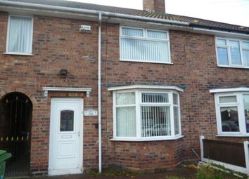 Thumbnail 2 bed terraced house for sale in Cherry Lane, Liverpool, Merseyside