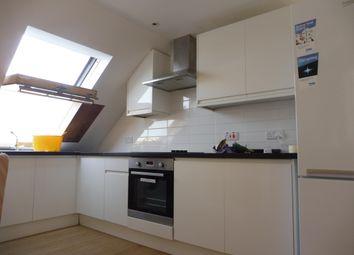 Thumbnail 2 bed flat to rent in Preston Road, Harrow