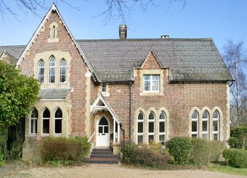 Thumbnail 6 bed property to rent in Milton House, Black Hill, Lindfield, West Sussex