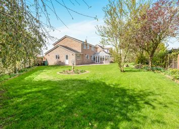 Thumbnail 4 bed detached house for sale in Elm Trees, Long Crendon, Aylesbury