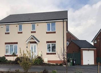 3 bed detached house for sale in Hawling Street, Brockhill, Redditch B97