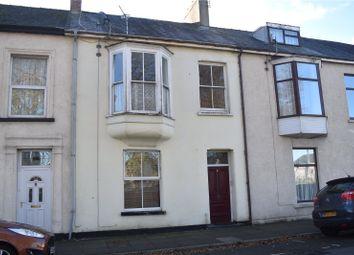 Thumbnail 3 bed terraced house for sale in Apley Terrace, Doc Penfro, Apley Terrace