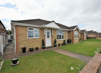 Thumbnail 2 bed semi-detached bungalow for sale in The Orchard, Washingborough, Lincoln