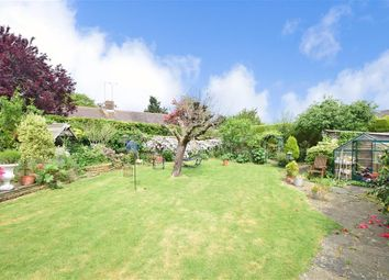 Thumbnail 4 bed detached house for sale in Church Lane, Upper Beeding, West Sussex