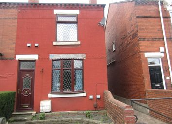 Thumbnail 3 bed end terrace house to rent in Leeds Road, Wakefield